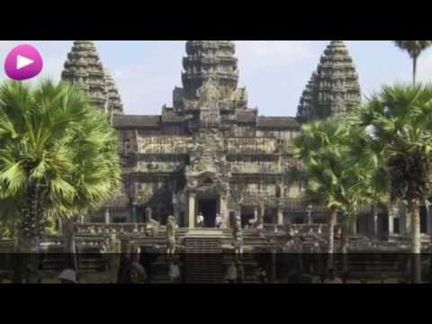 Angkor Wat Wikipedia travel guide video. Created by http://stupeflix.com