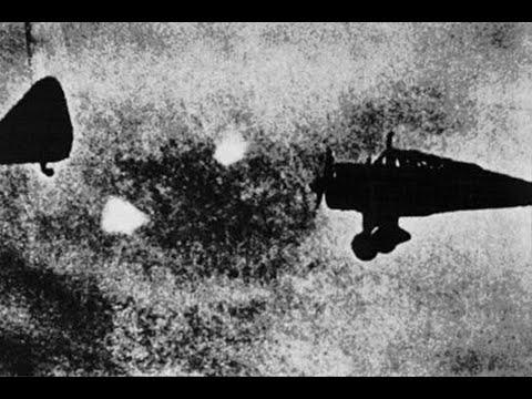 Los 10 Grandes Misterios sin Resolver de la Segunda Guerra Mundial