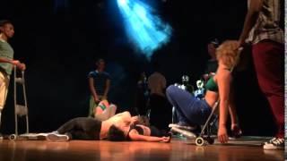 #propulsion (trailer). Cía. Nacional Danza Contemporánea Ministerio de Cultura RD