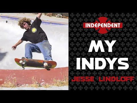 Jesse Lindloff: My Indys | Independent Trucks