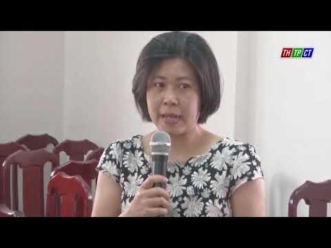 Hội thảo giới thiệu dự án chăm sóc sức khỏe phụ nữ, trẻ em Việt-Hàn