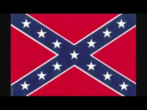 Confederate National Anthem - Dixie Land Music Videos