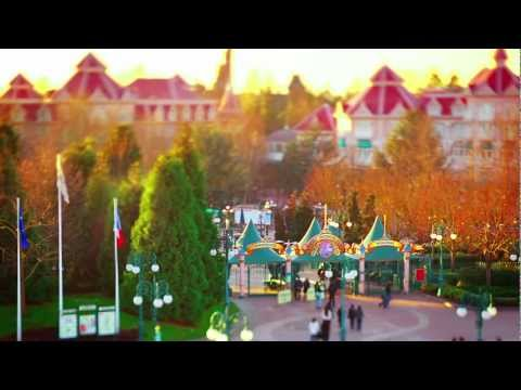 Disneyland Paris in Miniaturansicht (HD)