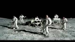 Клип Rammstein - Amerika