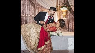 Mercy   Pehla Nasha   Marry You   Couple's Wedding Dance