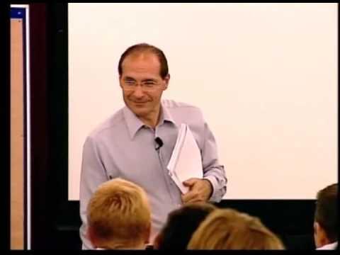Ageing population,workforce,jobs performance,employment,retirement: Conference keynote speaker