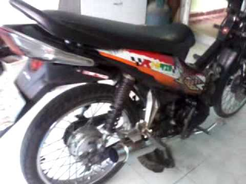 Revo Fit fi Modif Revo Absolute Modif