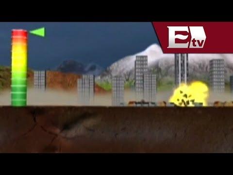 Las causas que originan los terremotos o sismos/ Global Paola Barquet