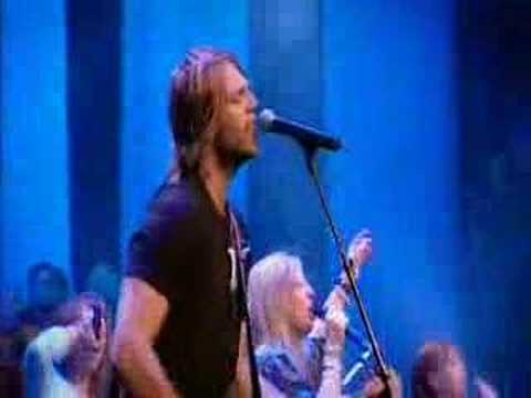 Hillsongs - In The Mystery