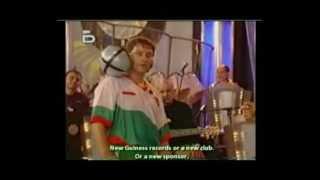 [03.Hristo   Petkov-Guest   Show  Ta  Slavi - The  Best] Video