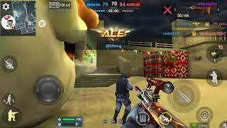 Game phuc kich