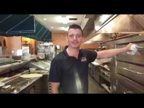 PALACE Italian Restaurant, North Lakeland, FL, USA, MONTE DI PROCIDA 2