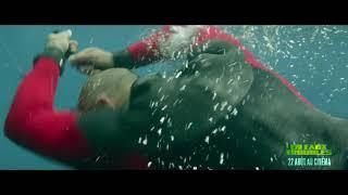 En eaux troubles - TV spot #1 : nagez vite ! - (VF|HD) [Au cinéma le 22 août]