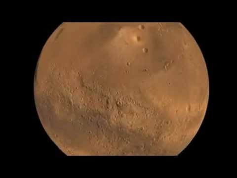 Mars Curiosity Rover TOUCHDOWN! - Actual Video Footage & Satellite Photos of Landing Zone! - NASA