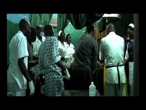 Nigeria: au moins 31 morts dans un double attentat à Jos