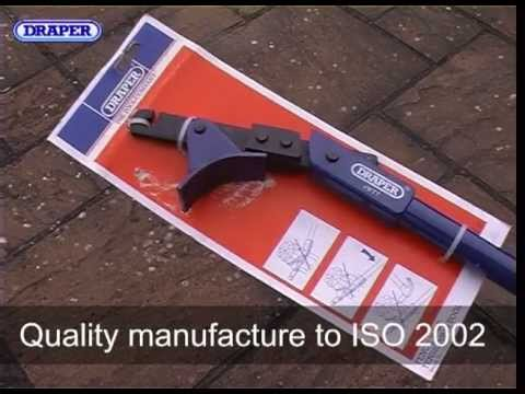 Fence Wire Tensioning Tool Youtube