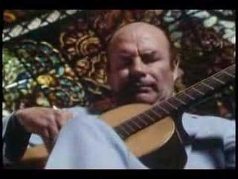Julian Bream - Grand Solo