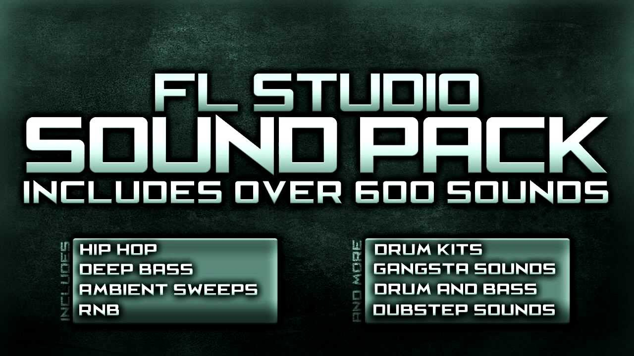 Where To Download Free Sound Packs For Fl Studio