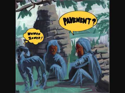 Pavement - Rattled by The Rush (HQ audio)