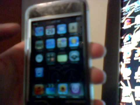How To Fix Your iPod Touch After The