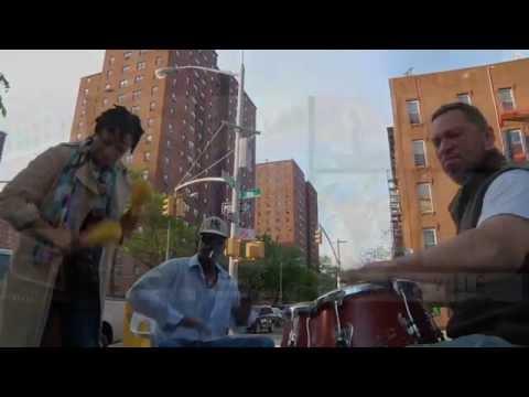 El Barrio Tours (Gentrification In East Harlem) Trailer