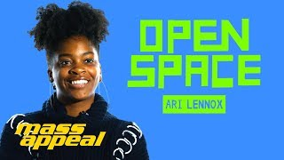 Open Space: Ari Lennox | Mass Appeal