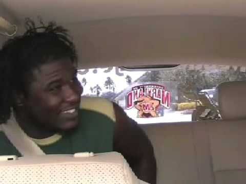 Inside the Aveo5 College Cab: Reactions to the 2009 Chevy Aveo5 Video