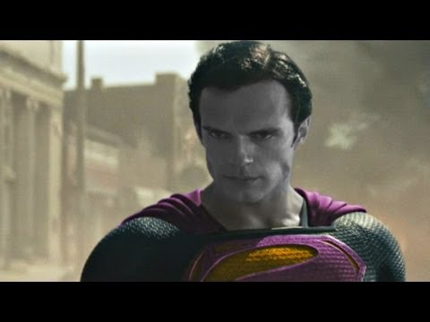 Bizarro - Teaser Trailer (Fan Made)