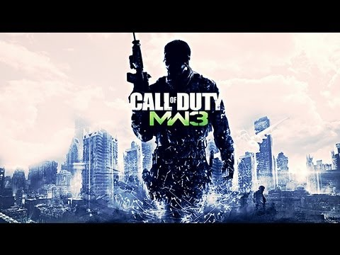 MW3 Game Time 2