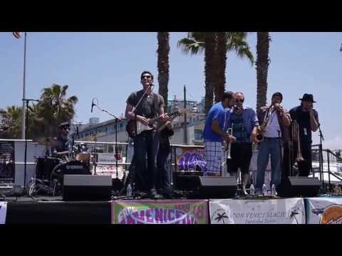 The Mason Affair - Feeling Good - 2013 Venice Spring Fling