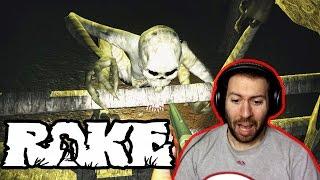 Rake Multiplayer Part 1: HE