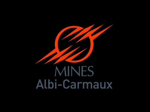 Mines Albi - Accueil des 2018