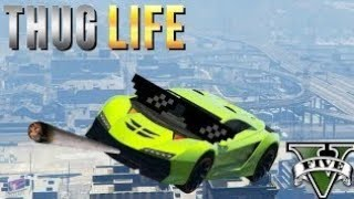 GTA 5 Thug Life #3 Funny Moments Compilation GTA 5 WINS & FAILS