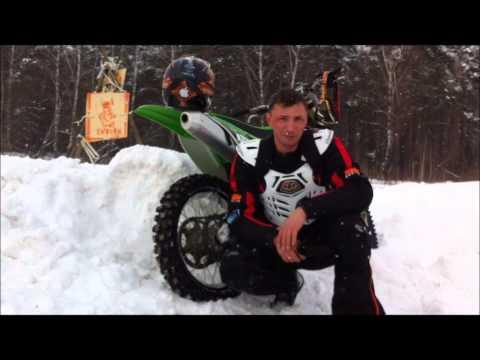 Rider_37 Тренировка 19.01.2013