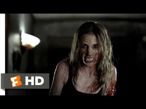 Ginger Snaps: Unleashed (10/11) Movie CLIP - Wolf vs. Wolf (2004) HD