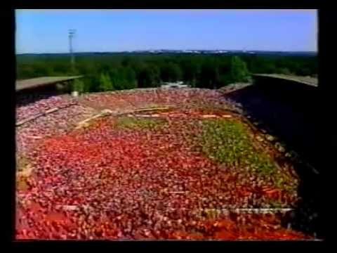 Bundesliga-Konferenz Abstiegskampf 1998/1999 34. Spieltag