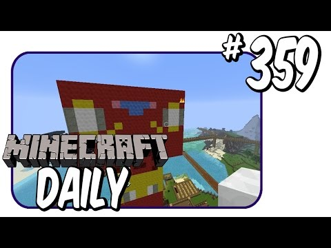 Steven Bm's again! | Minecraft Daily | Ep.359