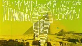 MOTHER FEATHER - Egyptology (Lyric video)