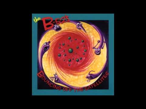 B 52s - Detour Thru Your Mind