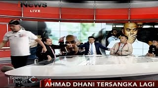 Download Lagu DEBAT PANAS! AHMAD DHANI Meninggalkan Meja Diskusi - Special Report 19/10 Gratis STAFABAND