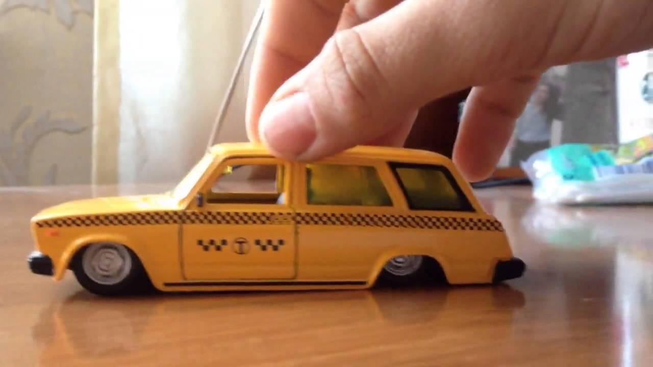 Как перекрасить игрушечную машинку своими руками 81