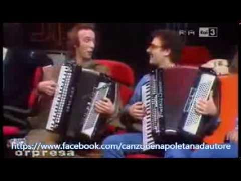 Roberto Benigni & Eduardo De Crescenzo – Napoli, cosa si può fare per te?