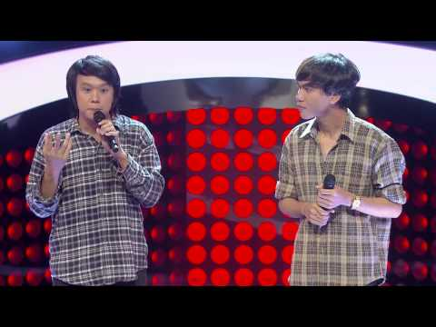 The Voice Thailand - บอลล่า - จูโน่ - Super Bass - 5 Oct 2014 video