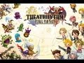CGRundertow THEATRHYTHM FINAL FANTASY for Nintendo 3DS Video Game Review