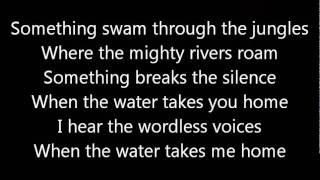 Watch Rush High Water video