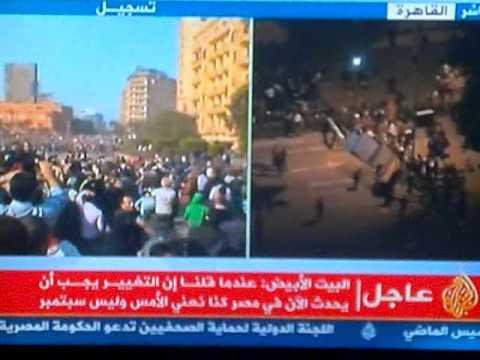 فضائح حسني مبارك - قبل اعتقاله - رافد سطلي سورية 2
