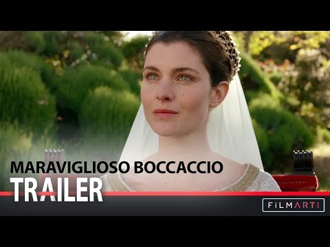 Watch Wondrous Boccaccio (2015) Online Free Putlocker