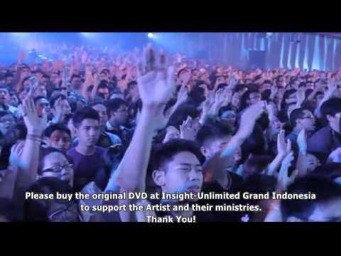 04. True Worshippers (one) - Teguhkan Kami Satu video