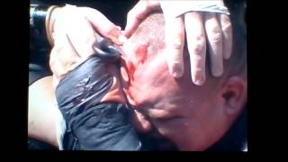 DJ Hyde vs Mad Man Pondo (Full Deathmatch)