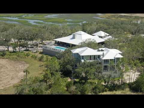 Oyster Bay Yacht Club Fernandina Beach, Florida. 1:49